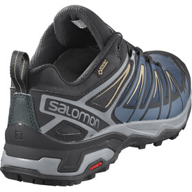 Salomon X Ultra 3 GTX Calzado Hombre, azul